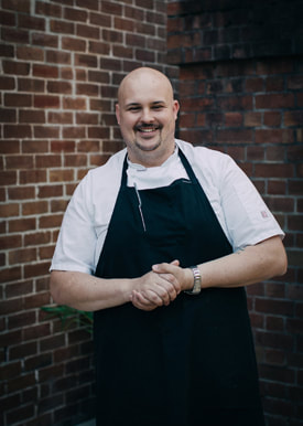 Manly Restaurant - Boilerhouse Executive Chef James Green