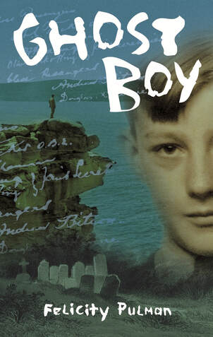 Ghost Boy - Secondary School excursion at Q Station