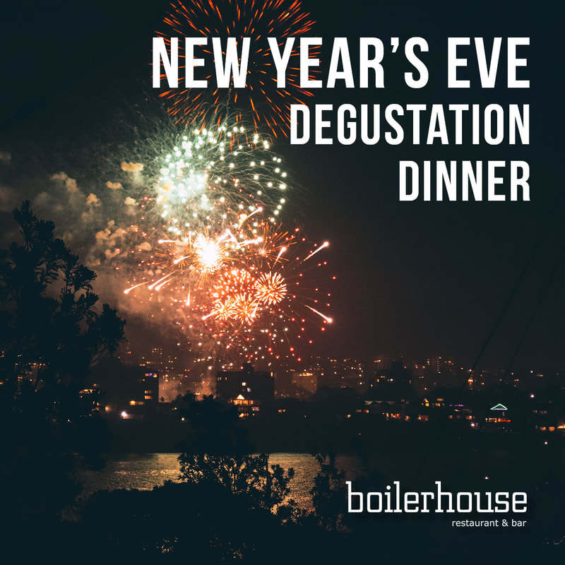 new years eve dinner packages