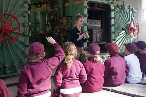 school excursion ideas in Sydney