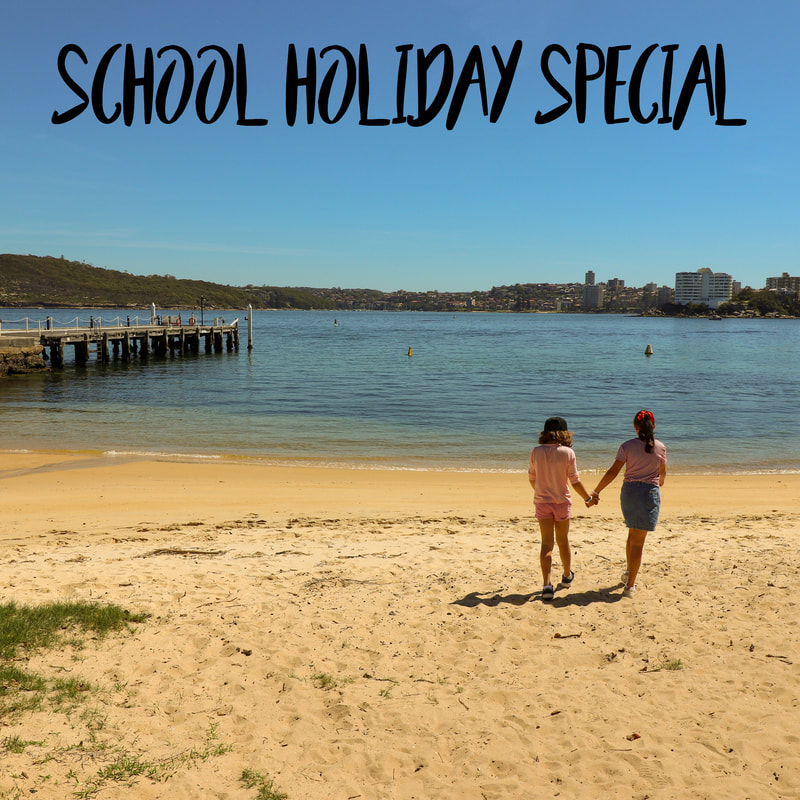 School holiday ideas in Sydney - explore Q Station