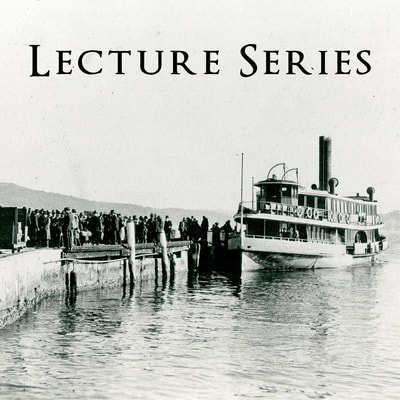 Quarantine Station Manly - Lecture Series